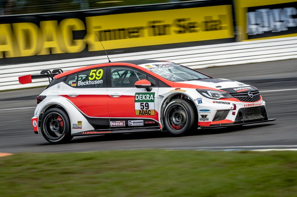 tcr germany hockenheim